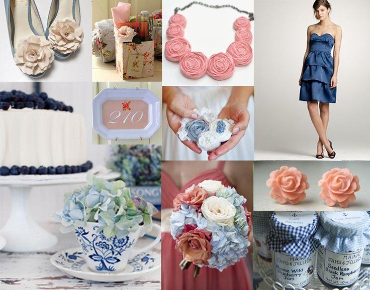 Navy And Peach Wedding Invitations: Best 25+ Navy Peach Wedding Ideas On Pinterest