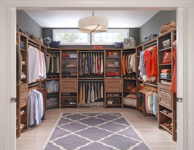 1000 Images About Bedroom Closets On Pinterest Master Closet Closet And Closet Organization