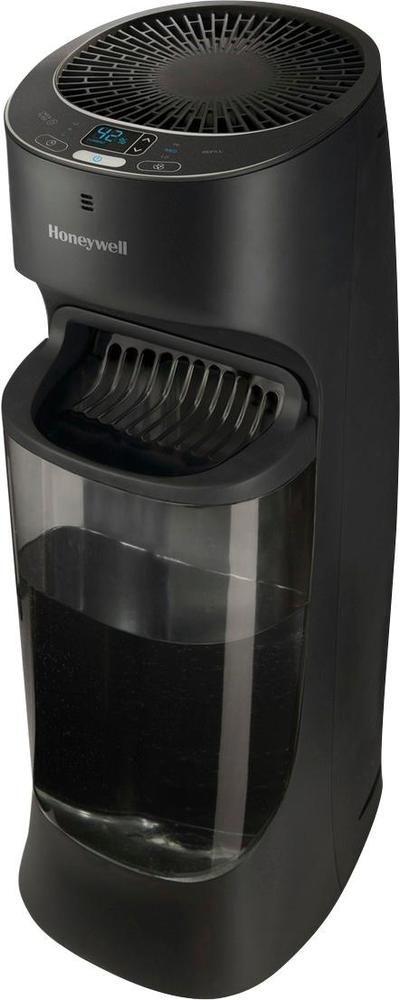 Honeywell - 1.5 Gal. Cool Mist Humidifier - Black