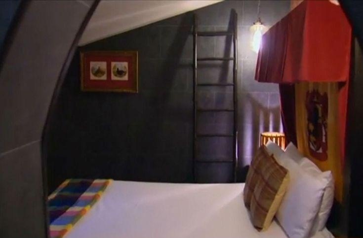 Voor de echte Harry Potter fans biedt het Georgian House Hotel in Londen een ware beleving. De kamers zijn volledig ingericht in de stijl van Hogwarts, de befaamde school van Harry Potter. Het hotel is nog maar net open en is al een groot succes.