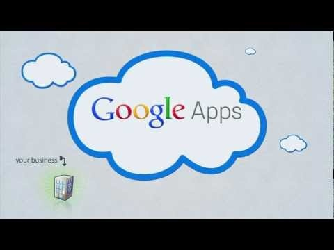 What are Google Apps?