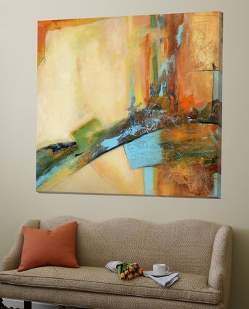 Canvas Art Gallery, Paintings and Prints at Art.com