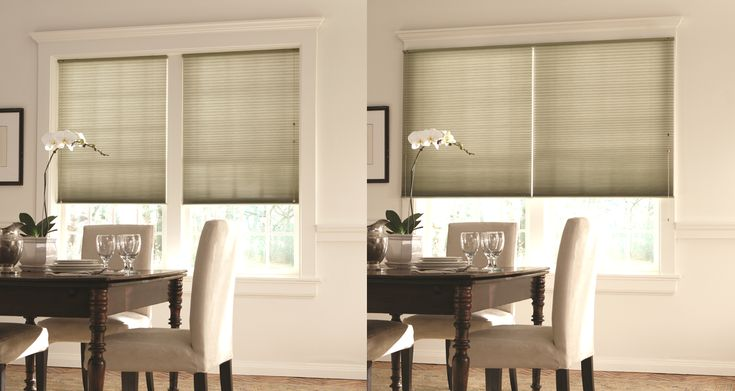 Farmhouse Window Treatments Living Room Blinds