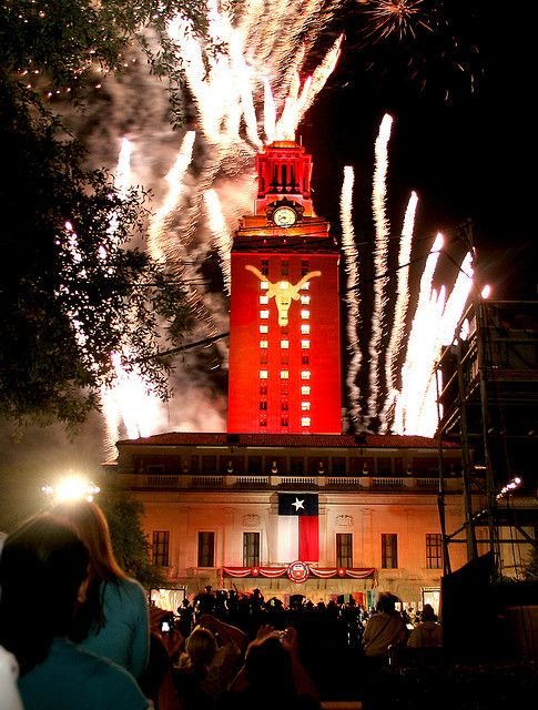 We're ready to see that tower light up orange on August 31! http://www.hatcreekburgers.com/