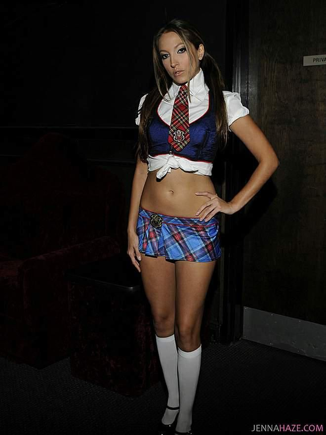 Jenna Haze Teen 28