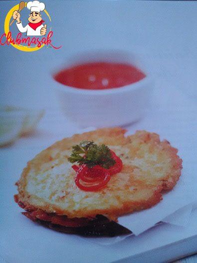 Resep Dadar Rajungan, Resep Masakan Sehari-Hari Dirumah, Club Masak