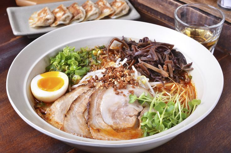 Think you've tried ramen every way possible? Here's how to take your noodle game to the next level