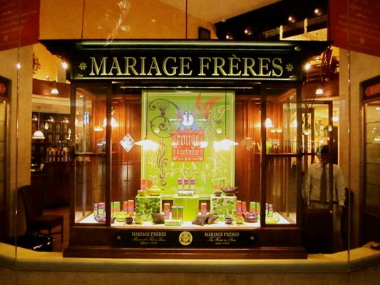 mariage freres - Google Search