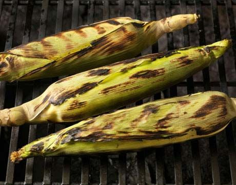 Great Vegetable Grilling Recipes