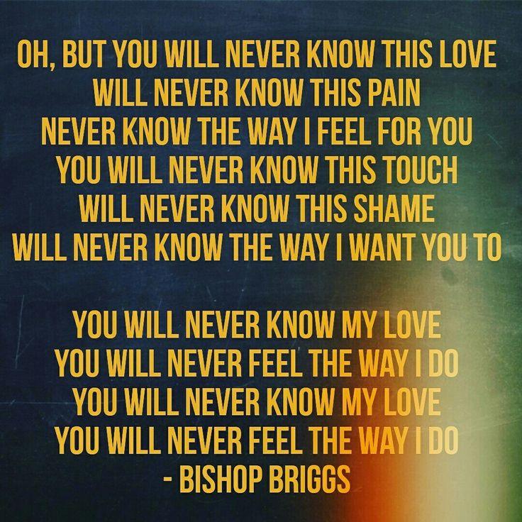 The Bishops lyrics | Musixmatch