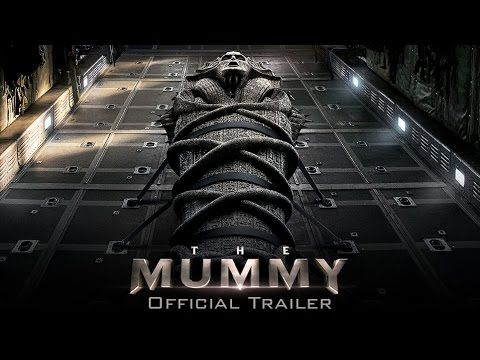 The Mummy, An Action-Packed Reboot of The Mummy Franchise Starring Tom Cruise