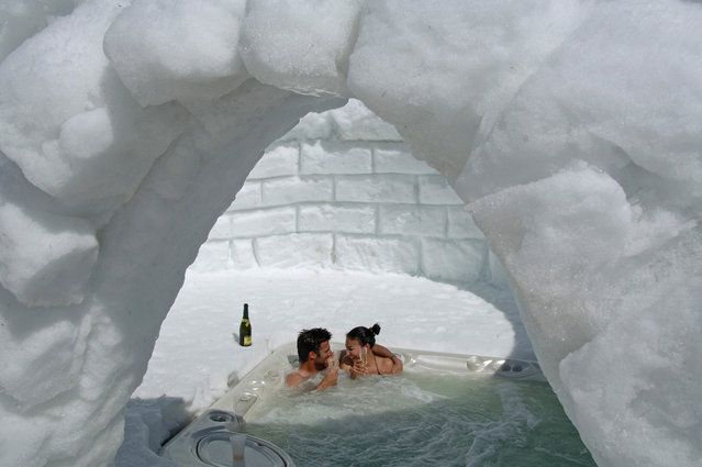 The Iglu Hotel http://avaxnews.net/wow/the_iglu_hotel.html