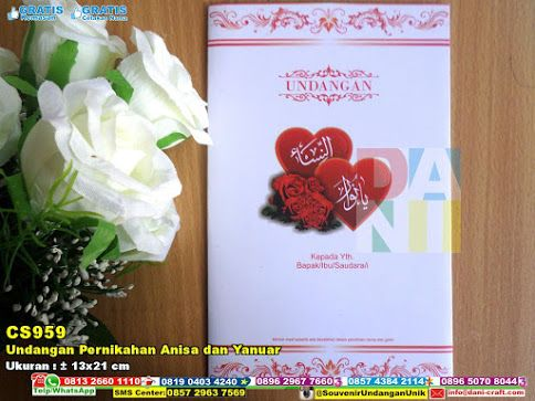 Undangan Pernikahan Anisa Dan Yanuar Hub: 0895-2604-5767 (Telp/WA)udangan pernikahan, udangan keren, udangan bagus, udangan murah, udangan unik, design undangan, udangan elegan, undangan mewah #udangankeren #udanganmurah #designundangan #udanganpernikahan #udanganunik #undanganmewah #udanganelegan #souvenir #souvenirPernikahan