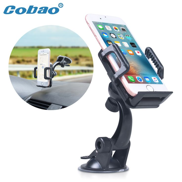 >> Click to Buy << Universal 360 Degree Rotating Cell Phone Holder Flexible Suction Cup Mobile Phone Mount for Huawei p8 Xiaomi Vertu Zte iPhone 4  #Affiliate