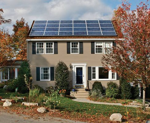 Harness The Power Of The Sun For Your Home With These 10 Innovative Solar Companies | Sunrun
