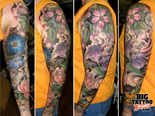 tattoos by hannah aitchison - Bing Images