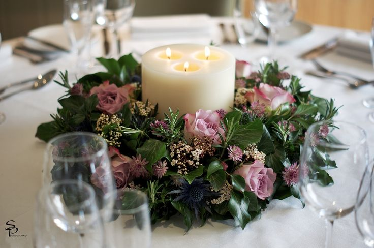 Weddings - Wessex Flower Company