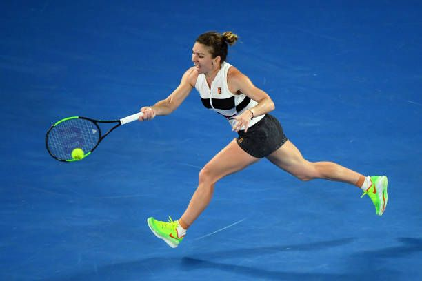 Reviews For The Best Tennis Racquets | simona Halep | Best tennis