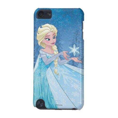 Ipod Touch 2nd Generation Disney Cases Elsa – Let it...