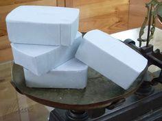 Azul Purpura: Como hacer jabón en casa, proceso paso a paso y aplicaciones