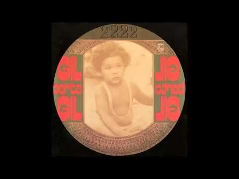 Gilberto Gil - Expresso 2222 (album completo)