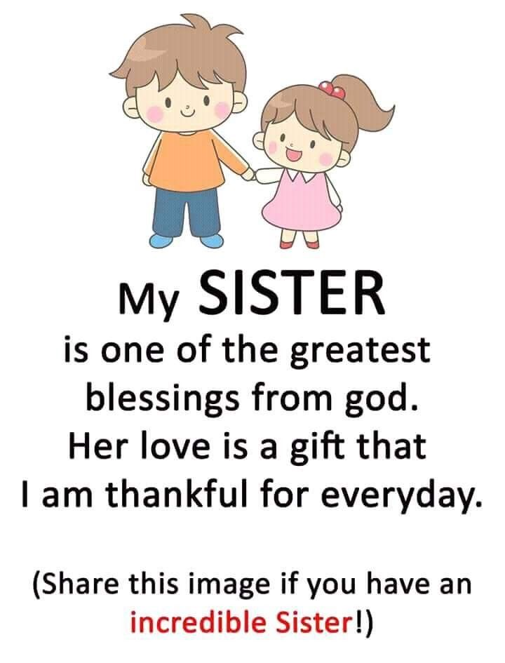 Pin By Bakwaas Writer 001 On Brother And Sister Are Best Friends Brother Sister Quotes Funny Sister Quotes Brother Birthday Quotes