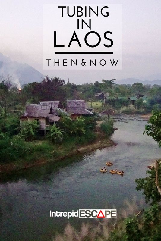 Nice guide of what to expect if you want to go tubing in Laos. This is definitely a travel experience for the gap year students or the young at heart.