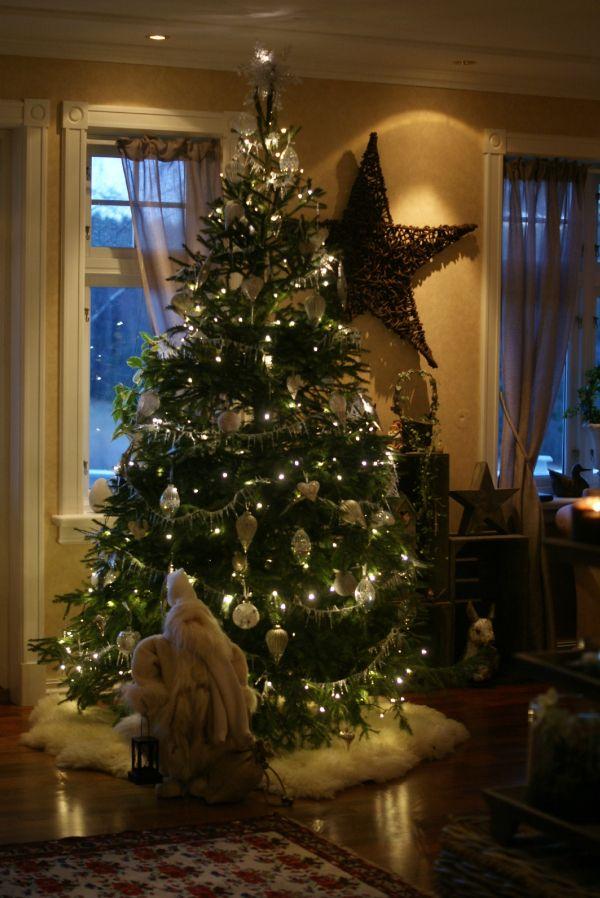 Jul (Huset på landet)