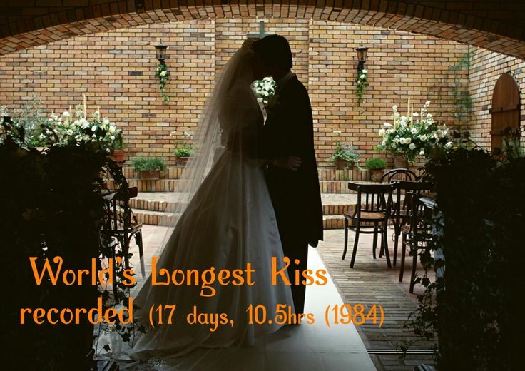 Today Record World Longest Kiss Day Watch Photo. Presented By Marathi Matrimony.  www.Anupamshaadi.com