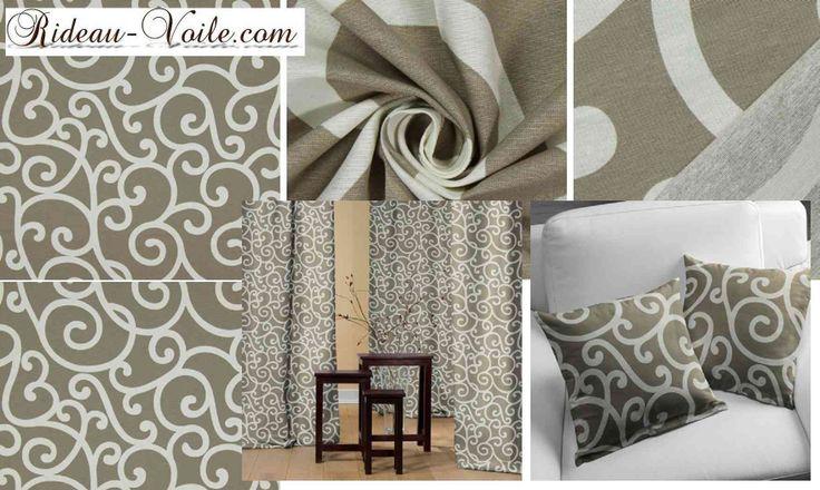 CASTLERideau ornement tissu blanc vase126.00€DescriptionTissu décoratif résistant à ornements blancs.Conseil pour les petites pièces qui veulent un grand effet :Fixez les attaches de la barre directement au plafond afin que votre rideau prenne de la hauteur. Le plissé impeccable de votre rideau grâce aux oeillets donnera une pièce plus grande et le motif n'en sera que plus impressionnant.AttentionToute commande pour 1 seul rideau doit comporter 2 lignes:1/ l'une, pour le choix du tissu de…