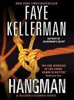 Hangman by Faye Kellerman - FictionDB
