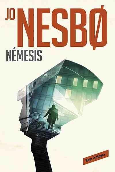 """""""Némesis"""" JO NESBO Spain (17 November 2016)"""