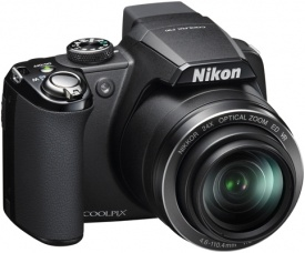 Nikon P90 super light super zoom wide angle lens with out the need to changes lens as on a slr