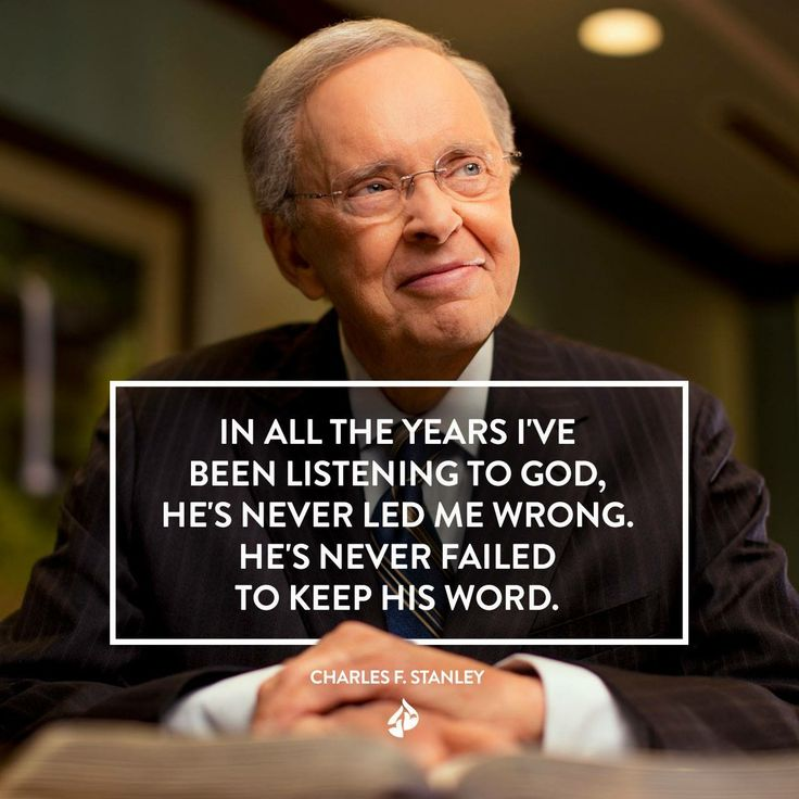 Charles Stanley                                                       …
