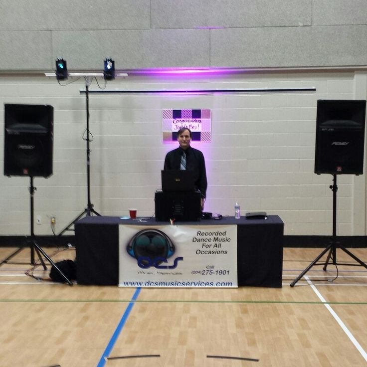 Book your next event with us!  Check out our website at www.dcsmusicservices.com  Like us on Facebook.com/DcsMusicServices  Follow us on Twitter.com/dcs_music  #entertainment #discjockey #weddings #dj #social #barmitzvah #winnipegcorporate #winnipegweddings #winnipegbarmitzvah #canada #memories #dcsmusicservices