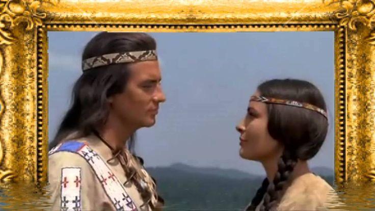 Winnetou and Ribana