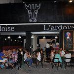 La Fabrique, Le Grau-du-Roi : consultez 21 avis sur La Fabrique, noté 5 sur 5 sur TripAdvisor et classé #28 sur 183 restaurants à Le Grau-du-Roi.