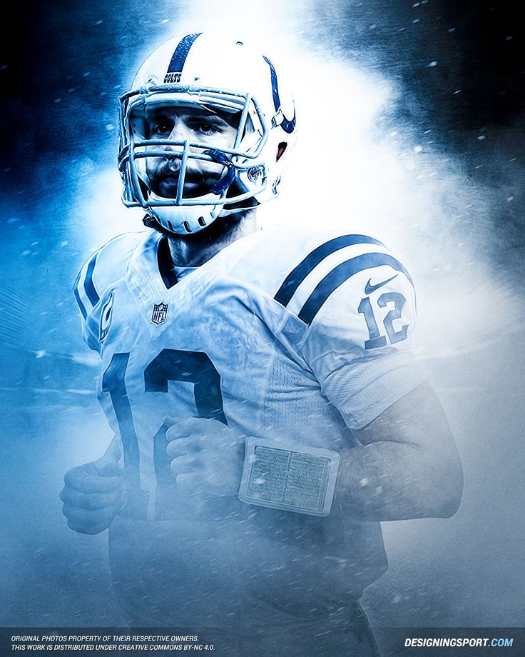Andrew Luck, Indianapolis Colts                                                                                                                                                                                 More