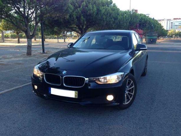 BMW 316i Auto 2014 preços usados