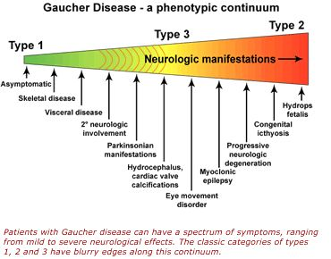 A layman's overview of Gaucher disease.  A very expensive disease to manage. 80% is drug cost.