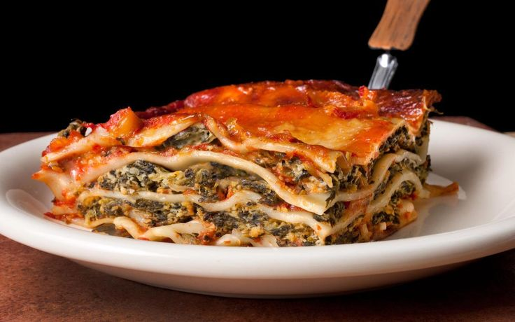Lasagna is such a comfort food. But making it can seem like a long, complicated process to the uninitiated. Take the first step to homemade lasagna glory with...