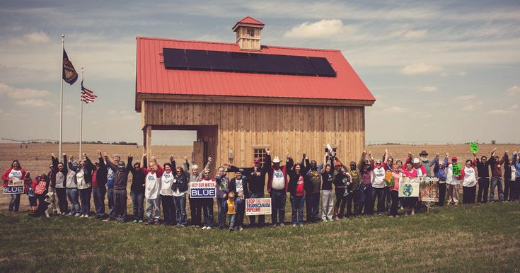 Bold Nebraska Statement on Trump Election and TransCanada's Keystone XL Pipeline | Bold Nebraska
