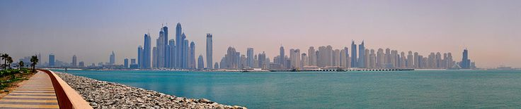 Dubai 2012 ��� West Dubai panorama Thinking of visiting Dubai? GET THE BEST DEALS ON ACCOMMODATION IN DUBAI HERE Our��_
