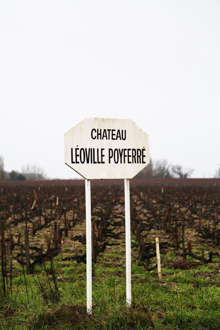 Château Léoville Poyferré https://www.robersonwine.com/producers/chateau-leoville-poyferre