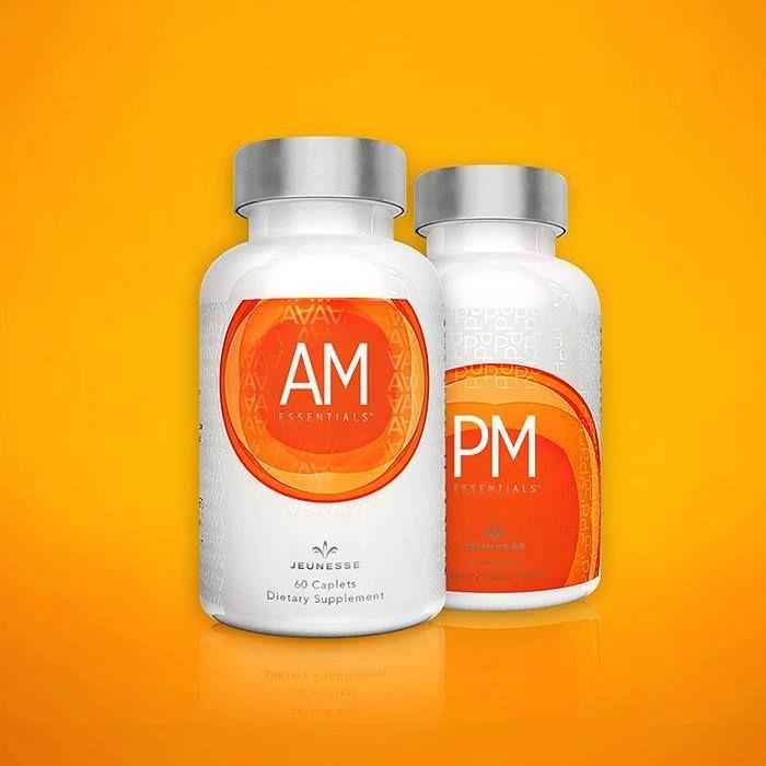 Energia i większa sprawność umysłowa w ciągu dnia oraz spokojny sen i odnowa komórkowa w nocy :)