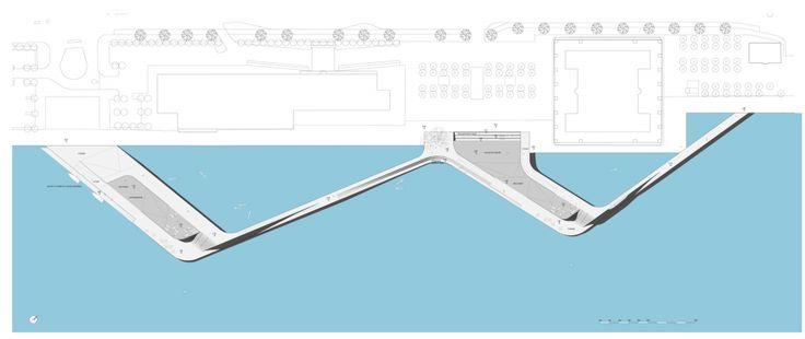 Kalvebod Waves / JDS Architects + KLAR
