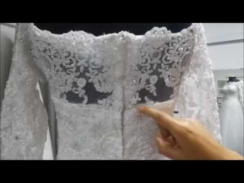 "Marina Ruy Barbosa e seu Vestido de noiva na novela ""Deus Salve o Rei"" - Ajustes e Consertos de Roupas - Ellegancy Costuras"