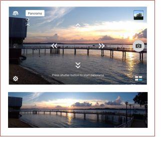#ASUS Zenfone Backlight HDR Mode