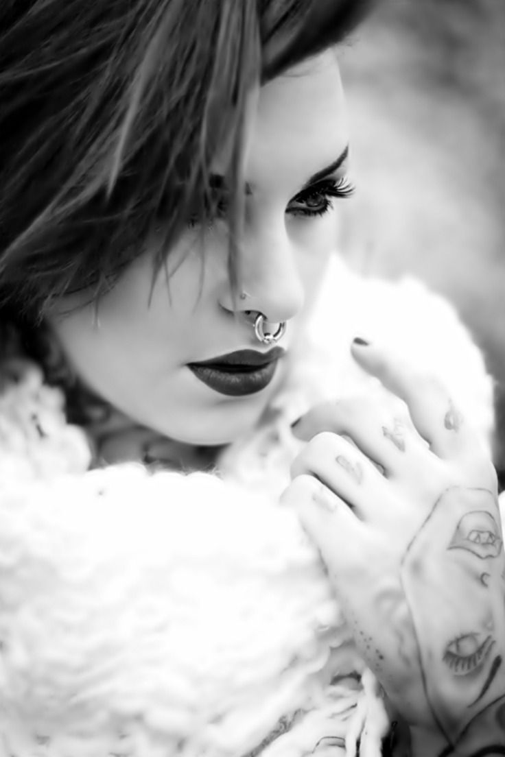 Nose piercing bump before and after   best Piercings images on Pinterest  Piercing tattoo Piercings