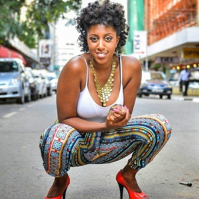Kenyan Babes 64